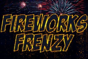 Play Fireworks Frenzy Slots on HippoZino