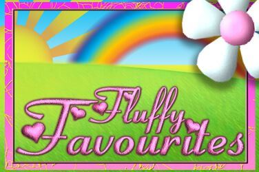 Play Fluffy Favourites Slots on HippoZino