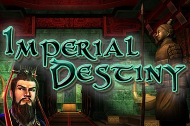 Play Imperial Destiny Slots on HippoZino