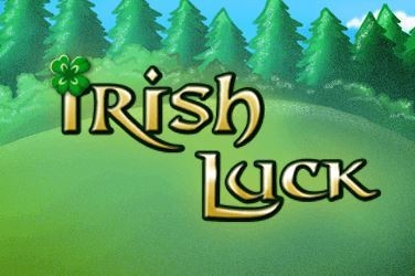 Play Irish Luck  Slots on HippoZino