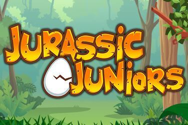 Play Jurassic Juniors Slots on MrSuperPlay