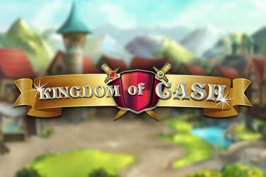 Play Kingdom of Cash  Slots on HippoZino
