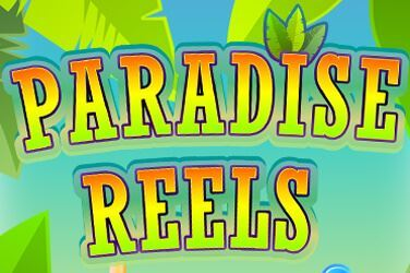 Play Paradise Reels Slots on MrSuperPlay