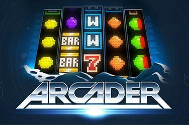 Play Arcader Slots on HippoZino