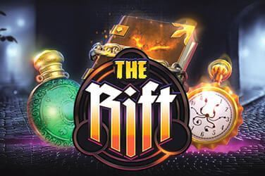 Play The Rift Slots on HippoZino