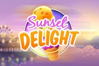 Play Sunset Delight Casual on HippoZino