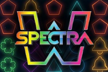 Play Spectra Slots on HippoZino