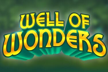 Play Well of Wonders Slots on HippoZino