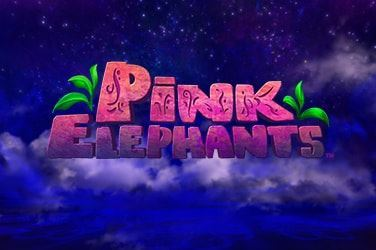 Play Pink Elephants Slots on HippoZino