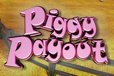 Play Piggy Payout Slots on HippoZino