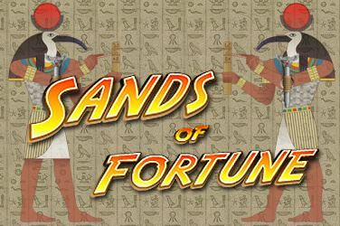 Play Sands Of Fortune Slots on HippoZino