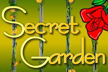 Play Secret Garden Slots on HippoZino