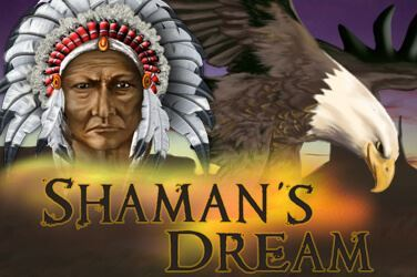 Play Shaman's Dream Slots on HippoZino