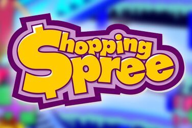Play Shopping Spree Slots on HippoZino