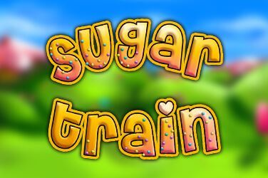 Play Sugar Train Slots on HippoZino