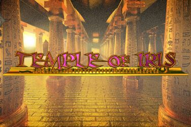 Play Temple Of Iris Slots on HippoZino