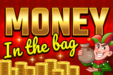 Play Money in the Bag Slots on HippoZino