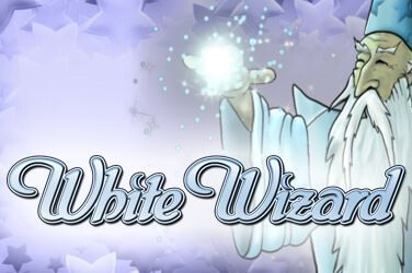 Play White Wizard Slots on HippoZino