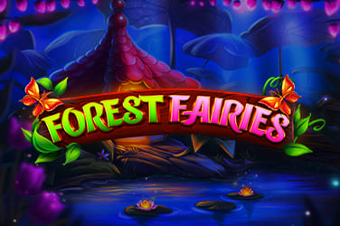 Play Pixie Forest Slots on HippoZino