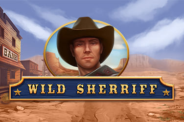 Play Wild Sheriff Slots on HippoZino