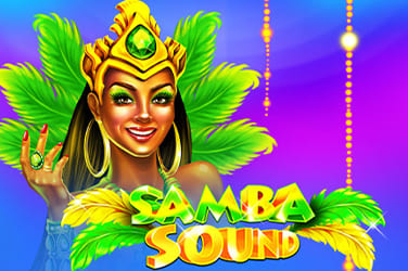 Play Samba Sound Slots on HippoZino