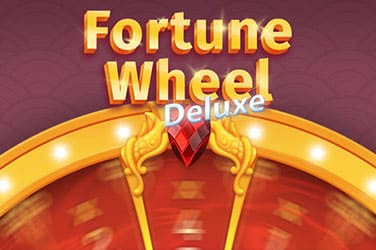 Play Fortune Wheel Deluxe Casual on HippoZino