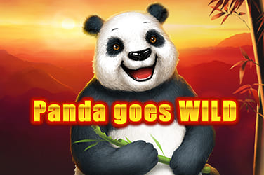 Play Panda Goes Wild Slots on HippoZino