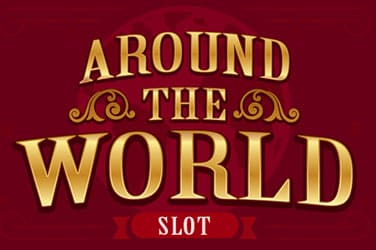 Play Around the World Slots on HippoZino