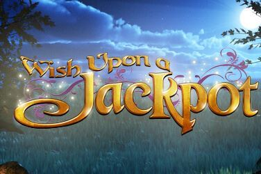 Wish Upon A Jackpot Slot Machine