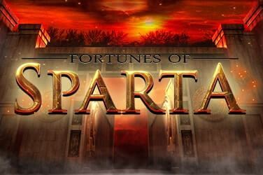 Claim your freespins and Play Fortunes Of Sparta Slots at Hippozino Online Casino