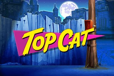 Play Top Cat Slots on HippoZino