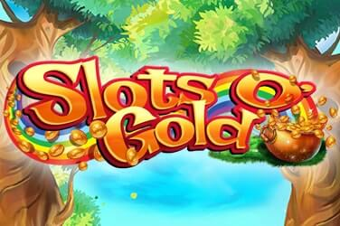 Slots O Gold Slot Machine