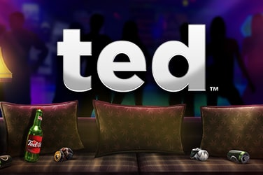 Play Ted Slots on HippoZino