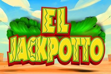 Play El Jackpotto Slots on MrSuperPlay