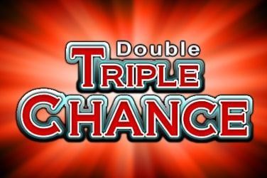 Play Double Triple Chance Slots on HippoZino