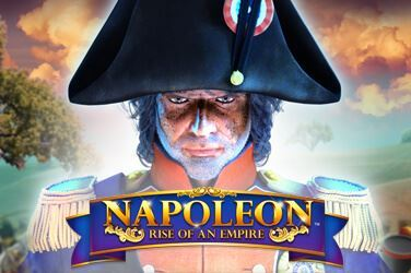 Play Napoleon - Rise of an Empire  Slots on HippoZino