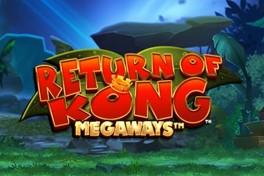 Play Return of Kong Megaways Slots on HippoZino