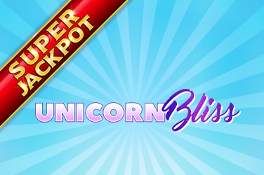 Unicorn Bliss Jackpot  Slot Machine
