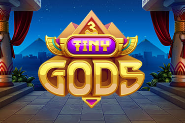 Play 3 Tiny Gods Slots on HippoZino