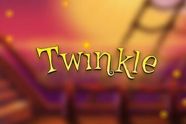 Play Twinkle Slots on HippoZino