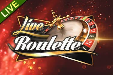 Play Live Roulette LiveCasino on Maxiplay Casino