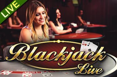 Claim your freespins and Play Live Blackjack LiveCasino at Hippozino Online Casino