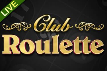 Claim your freespins and Play Club Roulette LiveCasino at Hippozino Online Casino