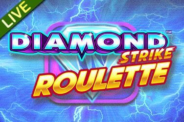 Diamond Strike Roulette