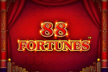 Play 88 Fortunes Slots on HippoZino
