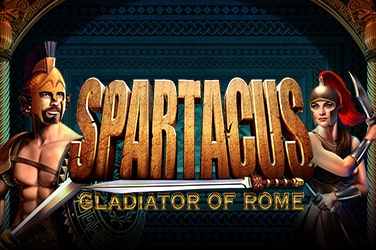 Play Spartacus Gladiator of Rome Slots on HippoZino