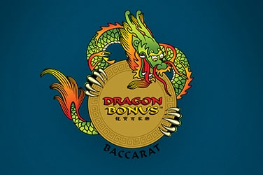 Play Dragon Bonus Baccarat Casino on HippoZino
