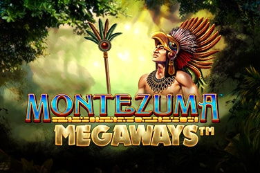 Play Montezuma Megaways Slots on HippoZino