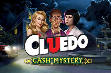 Play Cluedo Cash Mystery Slots on HippoZino
