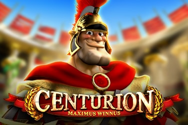 Play Centurion Slots on HippoZino
